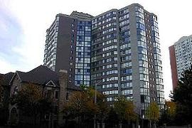 Sherwood Place - Condo in Canada